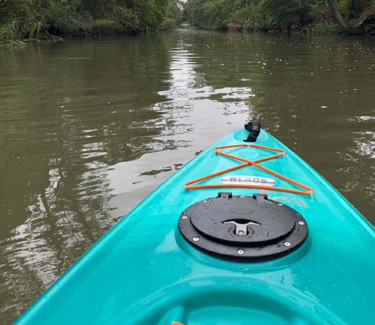 kayak-canoeing
