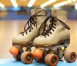 Special Skates