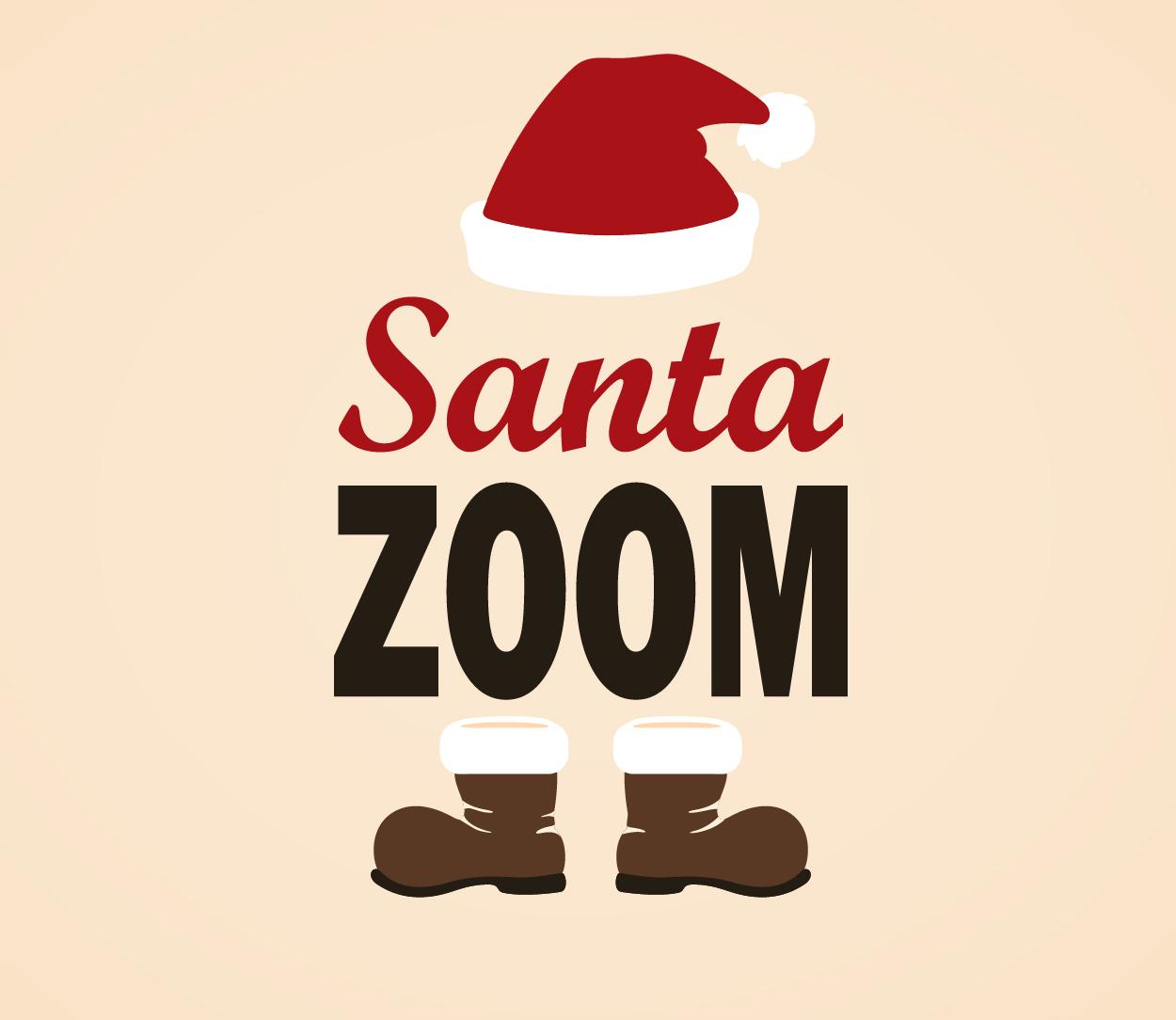 Santa Zoom